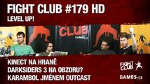 Fight Club #179 HD: LEVEL UP!