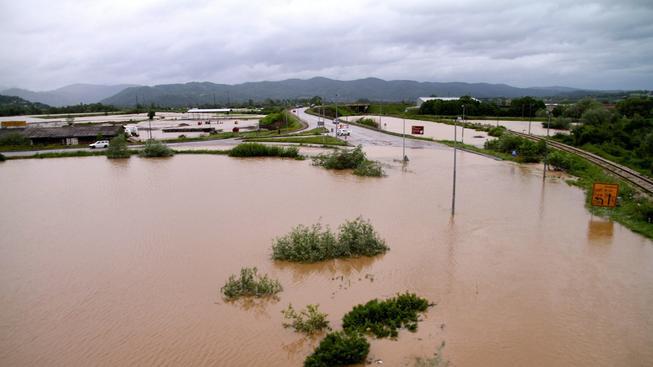 Dvacet hasičů se vrátilo ze Srbska domů. Pomáhali při povodních, dělili se o jídlo