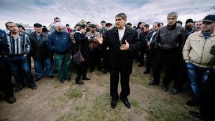 Tataři na Krymu