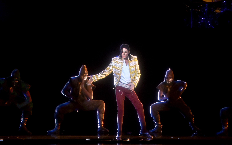 V Las Vegas zazpíval hologram Michaela Jacksona