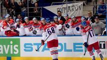 Hokejisté jsou ve čtvrtfinále MS! Pomohla jim výhra Francie. Ze hry jsou naopak Slováci