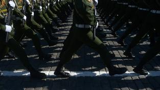 Ruská armáda, ilustrační snímek