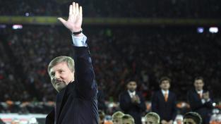 Rinat Achmetov, nejbohatší Ukrajinec a 'vládce Donbasu'