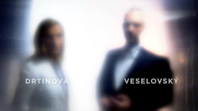 Drtinová a Veselovský