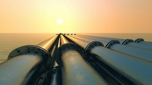 Rusko prý v zimě dodávky plynu do Evropy nesníží