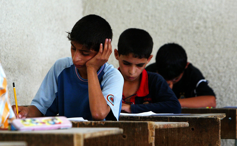 Na základních školách v Sýrii zavedli povinnou ruštinu