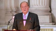 Španělský král Juan Carlos I. abdikuje, trůn převezme korunní princ Felipe