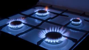 Plynový vařič
