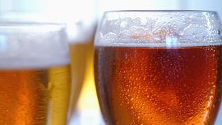 Na Pražském hradě se bude degustovat pivo