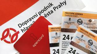 V zákaznickém centru Opencard nevydávají nové karty