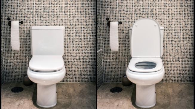 Toalety (ilustrační foto)