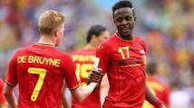 Zase last minute… Belgičané na poslední chvíli porazili Rusko a jsou v osmifinále MS