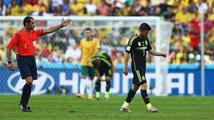 Kanonýr Villa: patička, gól a konec. Španělský matador se loučil v slzách