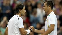 Wimbledon uvidí zápasy 5 Čechů. Nadal se po dvou letech utká s Rosolem