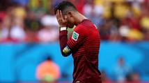 Nejlepší fotbalista světa na MS končí, Ronaldovo Portugalsko je ze hry. Alžírsko ne
