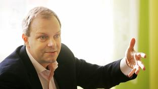 Ministr školství Marcel Chládek