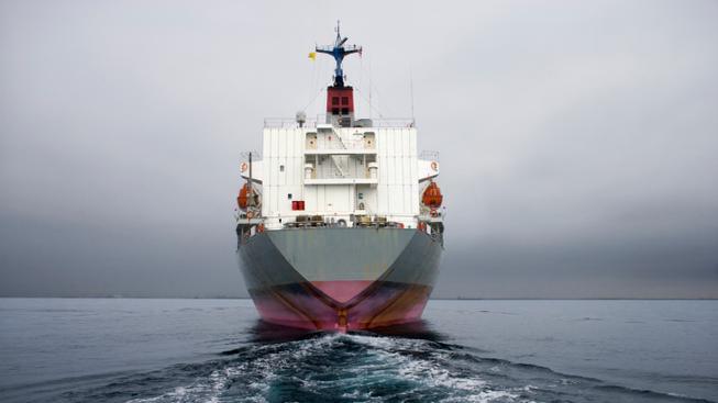Loď (ilustrační foto)