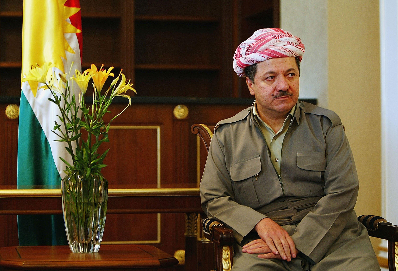 Iráčtí Kurdové chtějí využít bojů s ISIL a odtrhnout se od Iráku