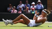 Finále slavného Wimbledonu si zahraje česká tenistka! Bude to vítězka duelu Šafářová – Kvitová