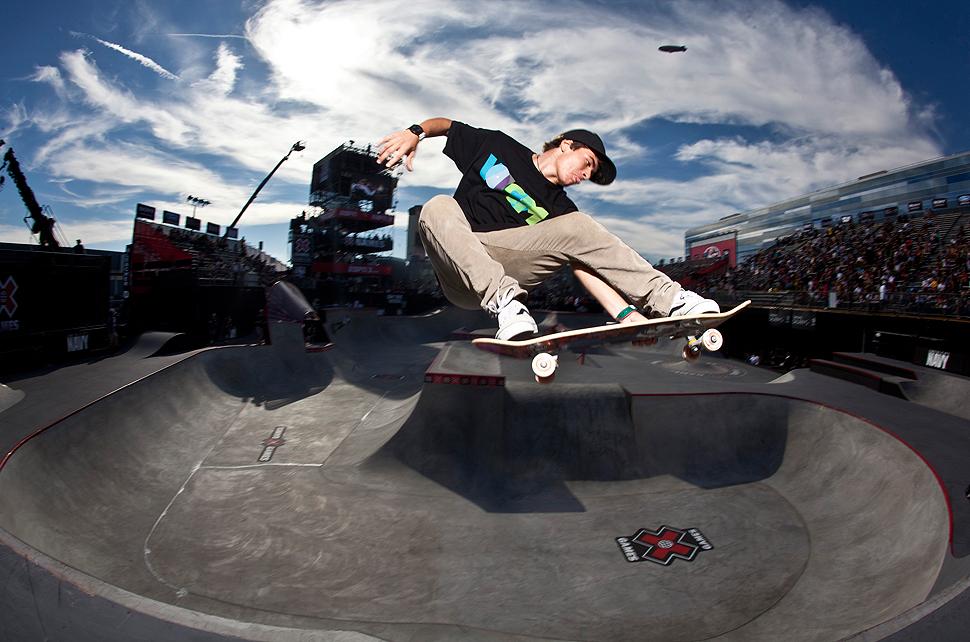 Praha se promění v metropoli skateboardingu. Koná se jubilejní Mystic