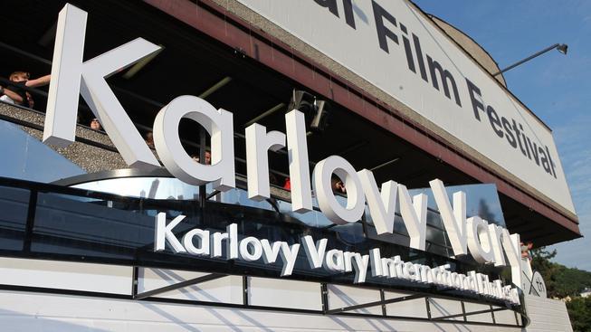 Mezinárodní Filmový Festival Karlovy Vary (ilustrační foto)