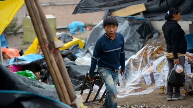 Nově zvolený zákon umožňuje dětskou práci od 10 let