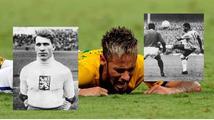 Plánička, Pelé, Neymar… 10 nejslavnějších opor, které na MS vyřadilo zranění