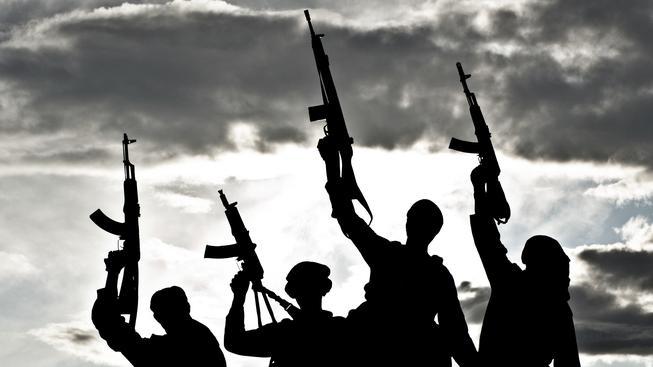 Ozbrojence (ilustrační foto)