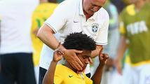 Hledání nového Neymara je u konce. Brazilci ve večerním semifinále vsadí na Williana