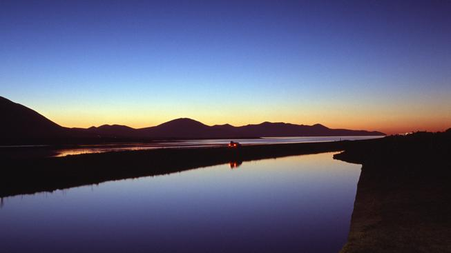 Tralee, Irsko