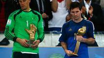 Messi: Bolí to, měli jsme větší šance. Ale ti naši útočníci…