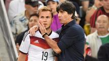 Rozhodneš, slyšel od trenéra i od kanonýra Kloseho střídající Götze. Stalo se…