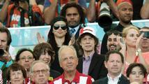 Nečekaně zasvěcená analýza šampionátu od Micka Jaggera. Toho, který nosí zkázu…