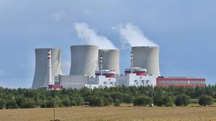 Stát chce investovat i do jaderné energetiky