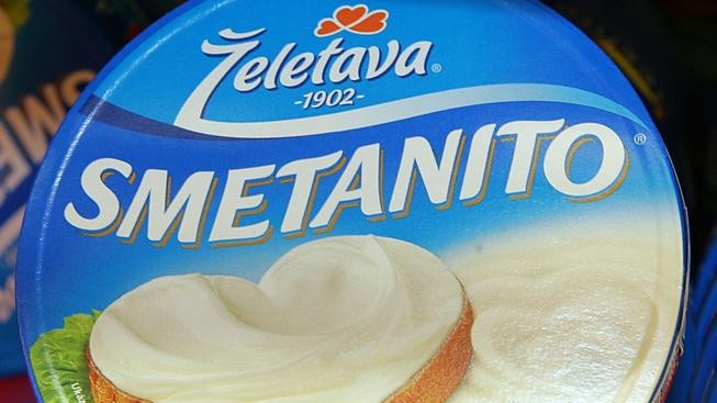Smetanito si se sýrem Apetito zákazníci nespletou, rozhodl úřad