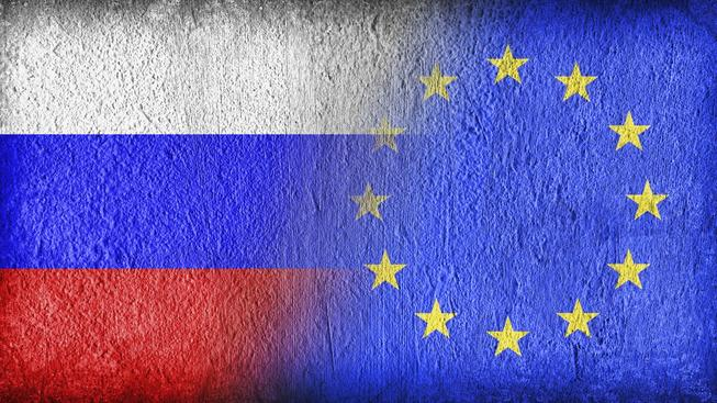 Rusko a Evropská unie