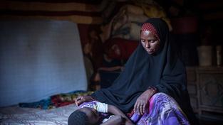 Žena, která se živila prováděním ženských obřízek