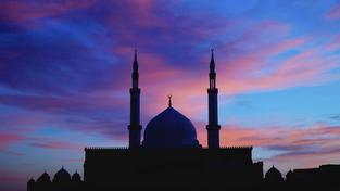 Mešita (ilustrační foto)