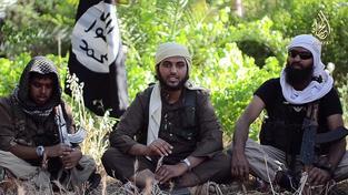 Islamisté (ilustrační foto)