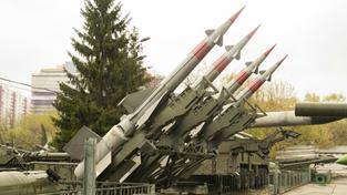 Raketový systém