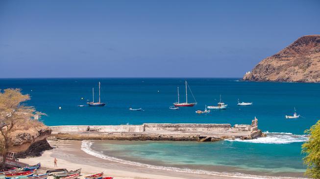 Kapverdy – ostrovy s bohatými plážemi a nečekanými chutěmi