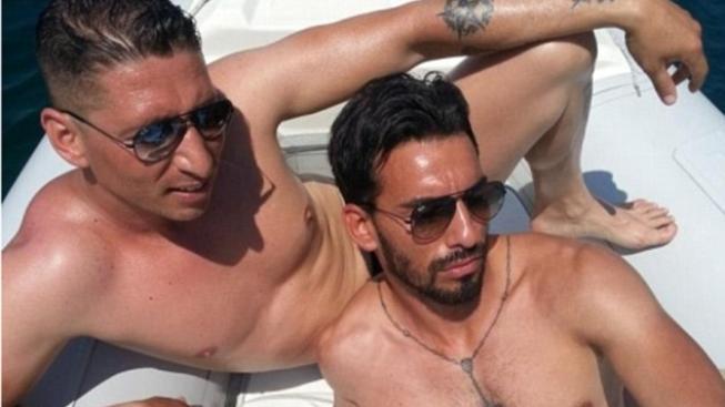Sicilská mafie se pod falešnými jmény na Facebooku chlubí svým luxusním životem