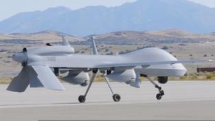 Letoun MQ-1C Gray Eagle