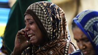 Truchlící příbuzní, Bangladéš
