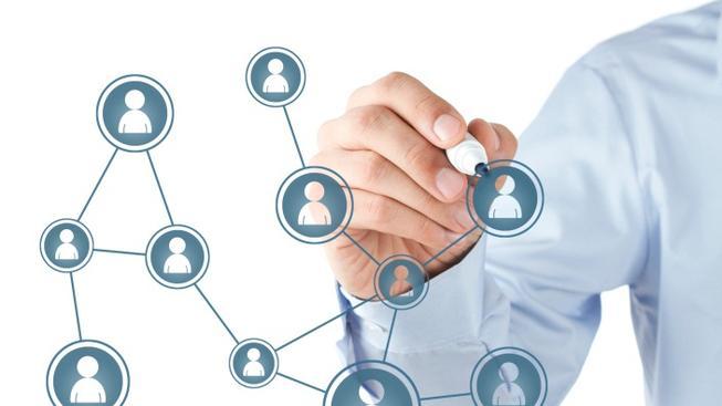 Sociální sítě (ilustrační foto)