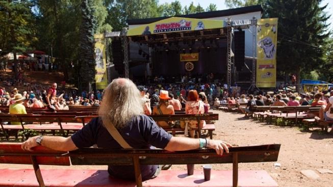Festival Trutnoff