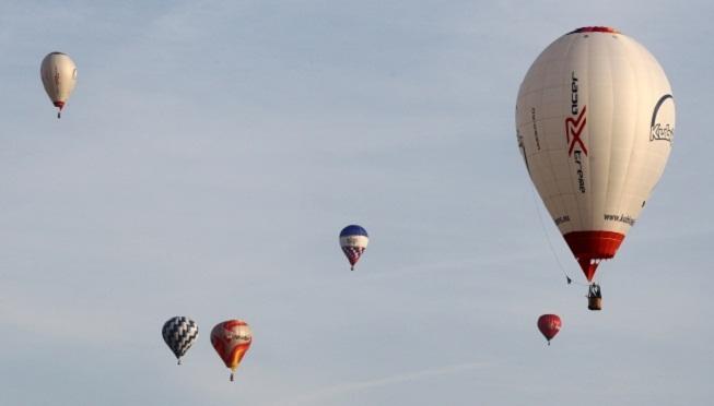 Létající balony