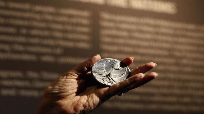 Medaile Spravedlivý mezi národy
