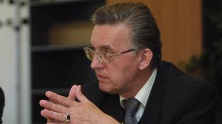 Bývalý ministr školství Eduard Zeman