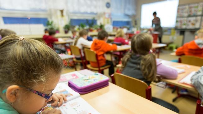 Základní škola (ilustrační foto)